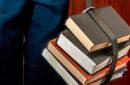 Ampliación Libros de texto Bachillerato curso 2017-2018