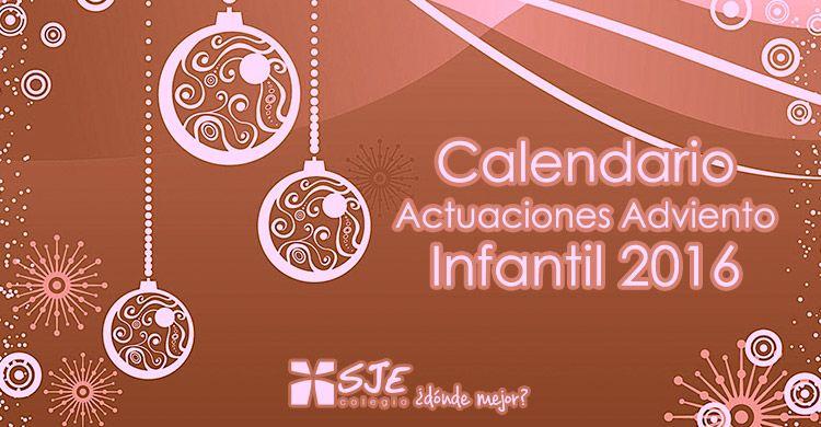 calendar-actuaciones-adviento-infantil-2016