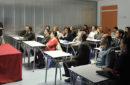 Crónica Conferencia José María Viñas en la Escuela de Familias 2017