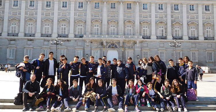 1º-ESO-visita-el-Madrid-de-los-Austrias-2017