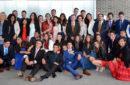 Graduación 4º ESO y 2º Bachillerato 2017