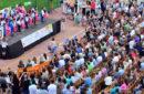 Fiesta Fin de Curso Infantil 2017