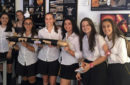Premios del VI Concurso de Cohetes de Agua