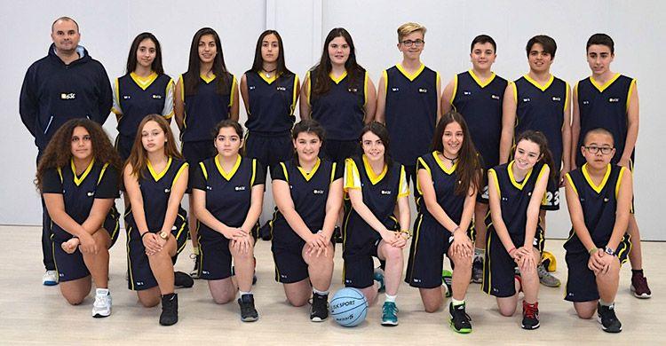 Semifinal-Baloncesto-Escolar-Infantil-CM-2017