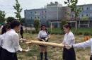 VI Concurso Nasa de cohetes de agua