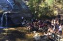 Excursión 6º Primaria a Pedraza y río Cega 2017
