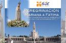 Peregrinación Mariana a Fátima 2017