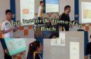 Animación a la lectura en Bachillerato 2017