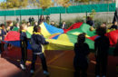 Fiesta SJE en Primaria 2017
