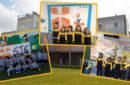 Fiesta SJE en Infantil 2017
