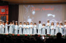 Actuaciones Adviento Colegio SJE 2017