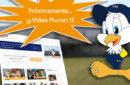 """Próximamente… """"Video Plumín"""""""