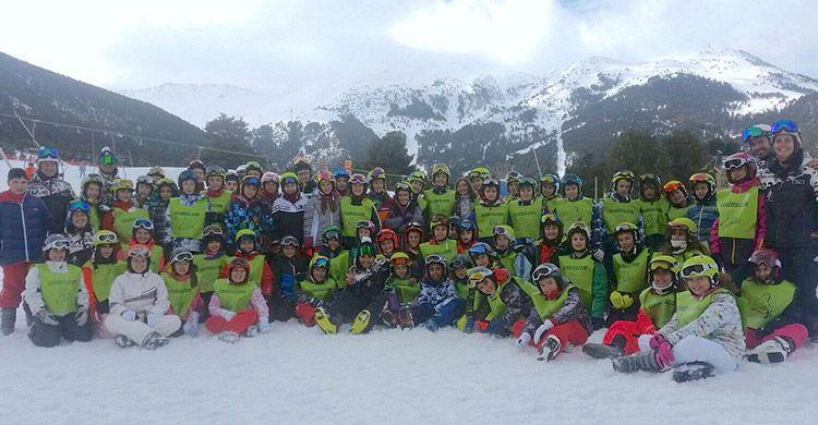 Esquí-en-La-Molina-2018