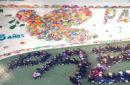Día de la Paz en Infantil 2018